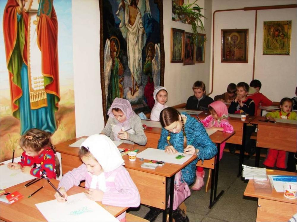 В Рубцовске состоится молебен на начало учебного года